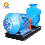 A irrigação do motor diesel da bomba de água centrífuga