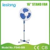 Der preiswerteste Heiß-Verkauf Standplatz-Ventilator mit Licht (FS40-009)