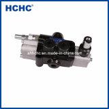 Ручной гидравлический распределительный клапан моноблока Bdl3b