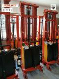 세륨을%s 가진 고품질 1.0ton 반 전기 쌓아올리는 기계 (SPN1016)
