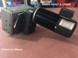 Het Blok van het Wiel van Demag/Drs. Wheel Block/Drs. 500 het Blok van het Wiel