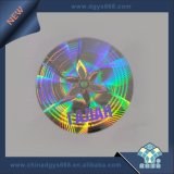 Selling 최신 3D Security Laser Hologram Labels Custom Printing
