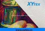 Poly-Cotton toile étanche Mate 360gsm 10s*10s l'impression numérique