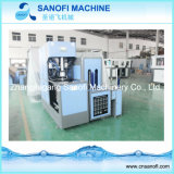 Semi-Automatic 800bph Plastic Bottle Blowing Machine
