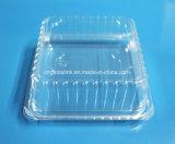 bandeja disponible de la fruta de la cubierta caliente de la venta 1000g