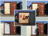 Soda caustica di produzione dei fiocchi di carta dei prodotti chimici 99%