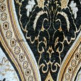 Doppio materiale del coperchio del sofà del Chenille del Giordano (fth31870A)