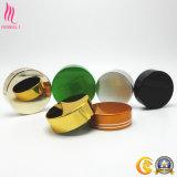 Tampões de parafuso de alumínio da venda quente para o cosmético