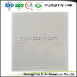 Comitato di alluminio del controsoffitto di stampa del rivestimento del rullo dei commerci all'ingrosso con l'iso 9001