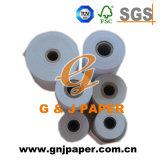 Buen precio POS papel térmico fabricado en China para la recepción