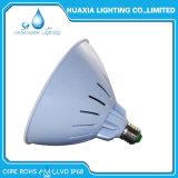 Luz teledirigida de la piscina del bulbo de lámpara de la piscina del LED E27 PAR56