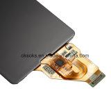 Сотовый телефон LCD для цифрователя датчика экрана касания индикации Zr M36h C5502 C5503 LCD Сони Xperia