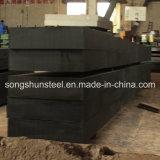 Produtos Cutomized 38CrMoAl 41CrAlMo7 En41b de ligas de aço forjado
