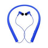 Hoofdtelefoon Earbuds van de Hoofdtelefoons van de Halsband van Bluetooth van de manier de Stereo Ware Draadloze V4.2 Mini