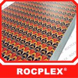 het Triplex Rocplex, de Raad van de Polyester van 3mm van de Polyester voor Kroonlijst