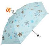 3 ثني تصميم يحمي قماش يعلن و [أوف] مطر/[سون ومبرلّا] ([يس-3ف4002ا])