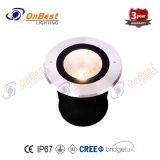 Новая светодиодная лампа 30 Вт светодиод початков в метро IP67