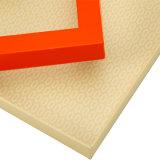 Contenitore impaccante di regalo di carta di trucco, casella di cura personale, casella di memoria cosmetica