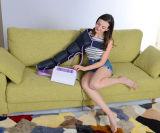Compression d'air de la jambe jambe Wrap Masseur pour améliorer la circulation du sang