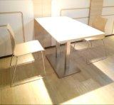 Restaurante moderno mesas y sillas