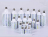 Luz comercial del maíz del grado LED de la lámpara 360 de la luz LED de la fábrica del dispositivo ligero