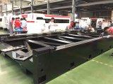 Faser-Laser-Ausschnitt-Maschine für große Schuppen-Laser-Stahlscherblock