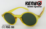 Os melhores óculos de sol de venda com lentes redondas Kp70208