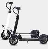 De Elektrische Scooter van het aluminium met 400W Motor