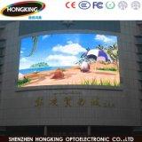 P10 광고를 위한 옥외 풀 컬러 발광 다이오드 표시