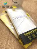 Casera personalizada Celular caso embalaje blister Retail