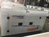 Venda quente! ! ! 75kVA abrem o gerador Diesel silencioso com Perkins, com gerador de Perkins