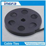 Boucles en gros de bande et de bande d'acier inoxydable fabriquées en Chine