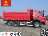 Sinotruk HOWO 30-35ton camion à benne basculante 336/371HP/camion à benne basculante