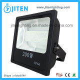 La luz exterior proyector LED 200W AC85-265V 20000LM