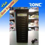 С 1 по 7 ПК в корпусе Tower CD/DVD Копирование CD машины репликатора портов