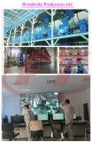 Professionele van de het chloridemeststof van het Kalium de granulatormachine