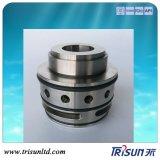Plug-in Flygt 4650-45 Механические уплотнения уплотнения насоса из нержавеющей стали
