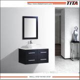 Выше Mount стиле настенное крепление зеркала в противосолнечном козырьке в ванной комнате T9152-30e