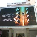 P6 Haute Luminosité affichage de la publicité de plein air avec étanche