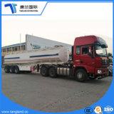 3 мост 40 Cbcm горизонтальной дизельного/БЕНЗИН/Kerovene/сырой нефти и нефтепродуктов Liquidtanker Semi танкер