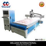 CCD-Kamera CNC-Form-Ausschnitt-ATC-Maschine