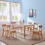 Ocio moderna Silla de madera Muebles de salón para el hogar