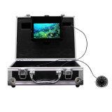 Portable Pixel 2.0mega 30m Pêche sous-marine avec enrouleur de câble de caméra Cold-Resistant de l'arbre pour la pêche sur glace Fish Finder