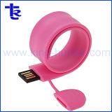 Силиконовый флэш-памяти на диск USB для проведения свадебных подарков
