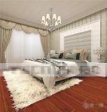 100 % Eco Friendly WPC Panneau mural décoratif Revêtement intérieur pour la salle de séjour (A2999)