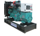 Fabrik-Erdgas-Generator-Set-bester Preis für Gasmotor-niedrigsten Preis des Verkaufs-100kw