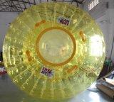 Подошва из термопластичного полиуретана надувной мяч Zorb 1,5 м для взрослых