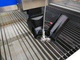 5 eixos de jacto de água abrasivo máquina de corte CNC