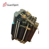 De hoge Draagbare Detector van het Metaal van het Frame van de Deur van de Veiligheid van het Niveau van de Gevoeligheid IP65