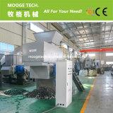 熱い販売単一シャフトのプラスチックシュレッダー機械
